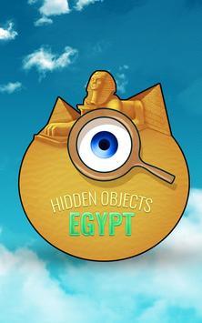 Mystery of Egypt Hidden Object Adventure Game screenshot 4