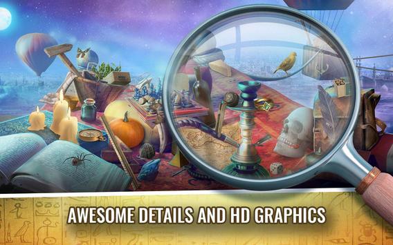 Mystery of Egypt Hidden Object Adventure Game screenshot 6