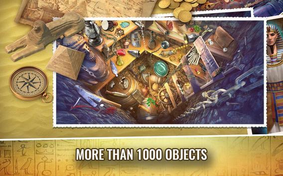 Mystery of Egypt Hidden Object Adventure Game screenshot 7