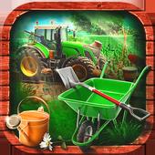 Hidden Object Farm Games - Mystery Village Escape icon