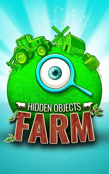 Hidden Object Farm Games - Mystery Village Escape screenshot 4