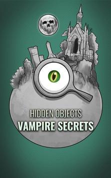 Vampire Hidden Object Games – Sacred Relic Hunt screenshot 4