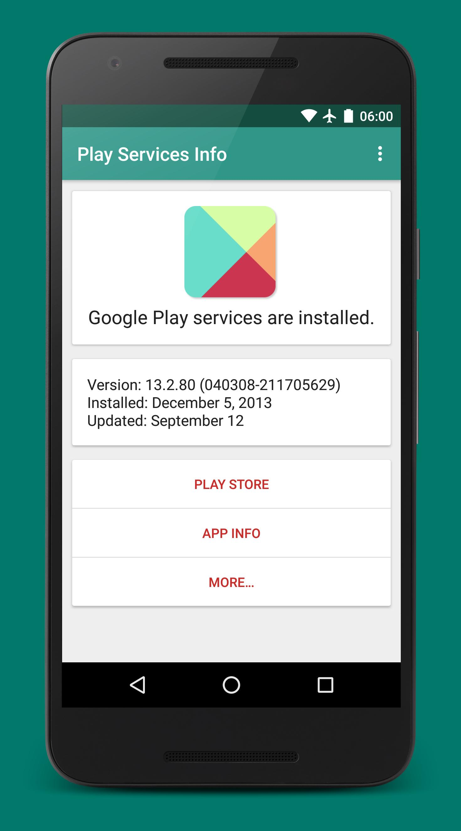 play store apk mirror 2.3