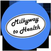 GoMilkyway icon
