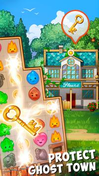 Ghost Town: Mystery Match Game screenshot 4