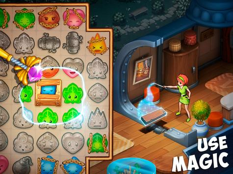 Ghost Town: Mystery Match Game screenshot 7