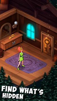 Ghost Town: Mystery Match Game apk screenshot