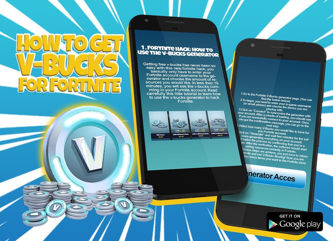 fortnite hacks download android