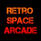 Retro Space Arcade icon