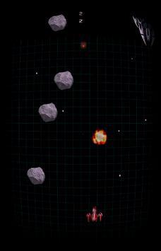 Retro Space Arcade apk screenshot