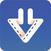 Video Downloader For Facebook icon