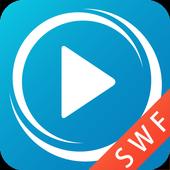 Webgenie SWF & Flash Player – Flash Browser icon
