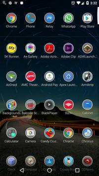 Lighten - Icon Pack apk screenshot