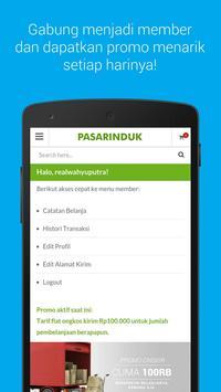 Pasar Induk Nusantara apk screenshot