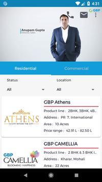 GBP screenshot 2
