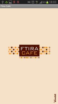 Ftira Cafe poster