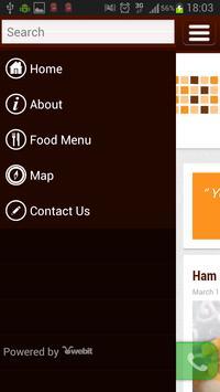 Ftira Cafe apk screenshot