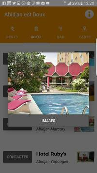 Abidjan est Doux apk screenshot