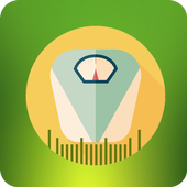 Ideal Weight & BMI Calculator icon