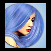 WebiHairSalon icon