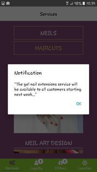 WebiHairSalon screenshot 6
