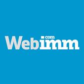 Webimm icon