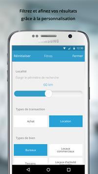 Webimm apk screenshot