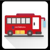 DU Bus Time icon