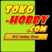 Toko Hobby icon