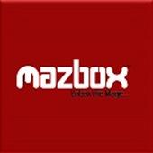 Mazbox - Unbox the Magic icon