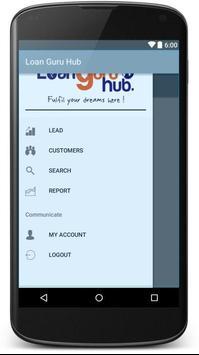 Loanguru hub apk screenshot