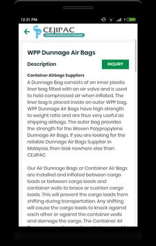 Protect Your Cargo During Transportation screenshot 3