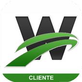 WebLog - Cliente icon