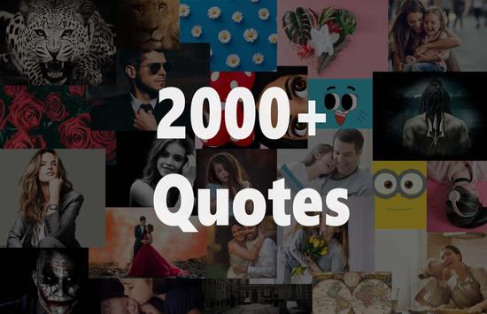 Life Quotes and Image Status 2018 screenshot 5