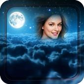 Sky Photo Frame icon