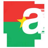 aOuaga icon