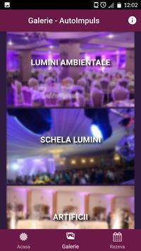 Autoimpuls muzica lumini nunta screenshot 1