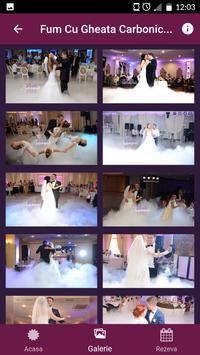 Autoimpuls muzica lumini nunta screenshot 2