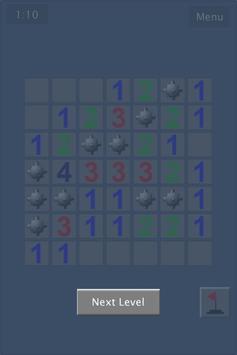 Minesweeper Classic Game screenshot 4