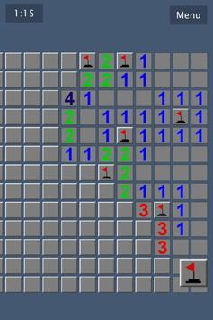 Minesweeper Classic Game screenshot 5