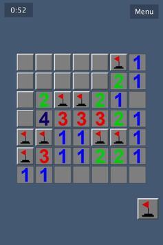 Minesweeper Classic Game screenshot 1