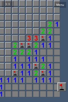 Minesweeper Classic Game screenshot 2