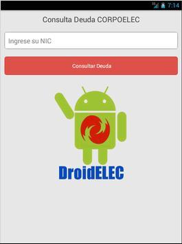DroidElec poster