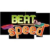BEAT THE SPEED icon