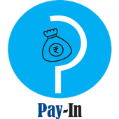 PayIn Mobile Recharge icon