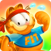 Garfield Fit icon