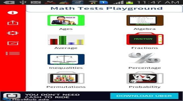 Math Whizz Math Solver screenshot 6
