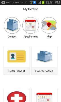 Dental Assist :: My Dental App for Dentists poster