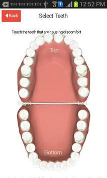 Dental Assist :: My Dental App for Dentists apk screenshot