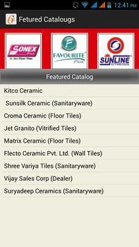 Ceramic India screenshot 4